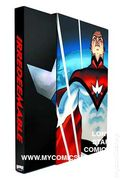 Definitive Irredeemable HC (2011 Boom Studios) 1-1ST