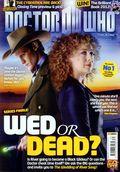 Doctor Who (1979-Present Marvel UK) Magazine 439