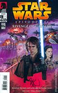 Star Wars Episode 3 Revenge of the Sith (2005) 1DF.SIGNED