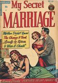 My Secret Marriage (1953 Superior) 1