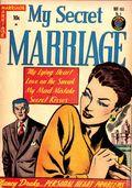 My Secret Marriage (1953 Superior) 4
