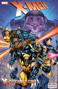 X-Men X-Cutioner's Song HC (2011 Marvel) 1-1ST