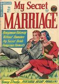 My Secret Marriage (1953 Superior) 7
