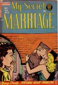 My Secret Marriage (1953 Superior) 10