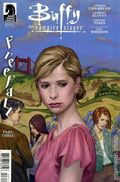 Buffy the Vampire Slayer (2011 Season 9) 3A