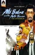 Ali Baba and the Forty Thieves Reloaded GN (2011 Campfire) 1-1ST