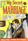 My Secret Marriage (1953 Superior) 16