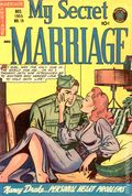 My Secret Marriage (1953 Superior) 19