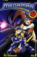 Mega Man NT Warrior GN (2004 Digest) 3-REP