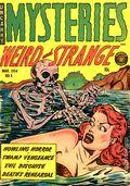 Mysteries (1953) 6