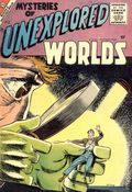 Mysteries of Unexplored Worlds (1956) 3