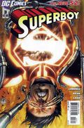 Superboy (2011 5th Series) 3