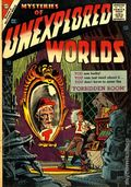 Mysteries of Unexplored Worlds (1956) 4