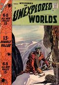 Mysteries of Unexplored Worlds (1956) 7