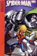 Spider-Man Doom With a View SC (2006 Marvel) A Target Saddle-Stitched Collection 1-1ST