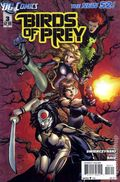 Birds of Prey (2011 3rd Series) 3