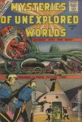 Mysteries of Unexplored Worlds (1956) 20