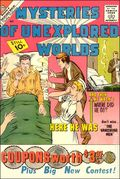 Mysteries of Unexplored Worlds (1956) 24