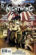 Nightwing (2011 2nd Series) 3