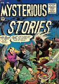 Mysterious Stories (1954) 3