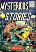 Mysterious Stories (1954) 7
