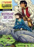 Classics Illustrated HC (2007-2014 Papercutz Edition) 14-1ST