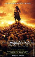 Conan the Barbarian PB (2011 Movie Novel) 1-1ST