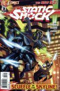 Static Shock (2011 DC) 3