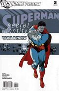 DC Comics Presents Superman Secret Identity 2