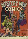 Mystery Men Comics (1939) 5