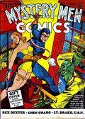 Mystery Men Comics (1939) 11