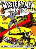 Mystery Men Comics (1939) 17