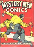 Mystery Men Comics (1939) 20