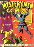 Mystery Men Comics (1939) 23