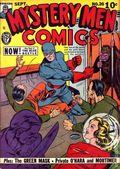 Mystery Men Comics (1939) 26