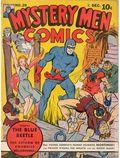 Mystery Men Comics (1939) 29