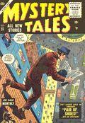 Mystery Tales (1952 Atlas) 28
