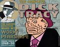 Complete Dick Tracy Dailies and Sundays HC (2006- IDW) By Chester Gould 12-1ST