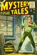 Mystery Tales (1952 Atlas) 34