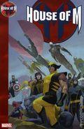 House of M TPB (2006 Marvel) 1-1ST