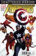 Avengers (2010 4th Series) 19