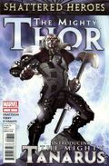 Mighty Thor (2011 Marvel) 8