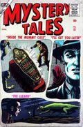 Mystery Tales (1952 Atlas) 51