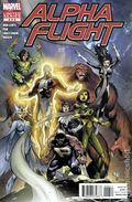 Alpha Flight (2011 Marvel) 6