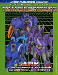 Complete Transformers The Ark Compendium TPB (2009 IDW) 1-REP