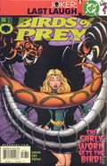 Birds of Prey (1999 1st Series) 36