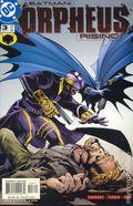 Batman Orpheus Rising (2001) 3