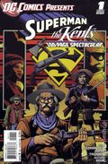 DC Comics Presents Superman The Kents (2011) 1