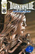 Darkchylde Redemption (2001) 1/2 1DF.BLUE