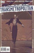 Transmetropolitan (1997) 50